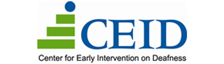 Center for Early Intervention on Deafness